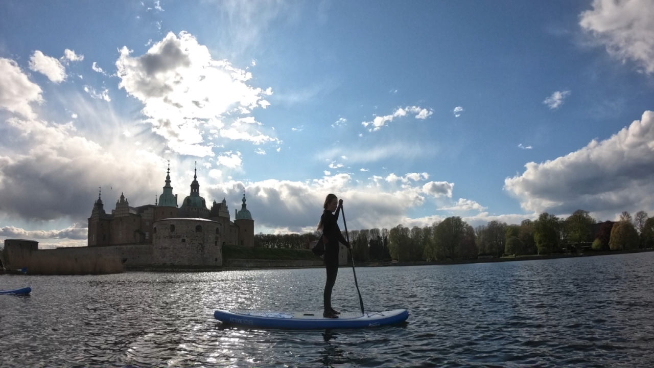 Stand Up Paddle-board